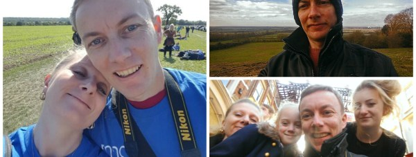 Paul was diagnosed with Motor Neurone Disease in January 2015.