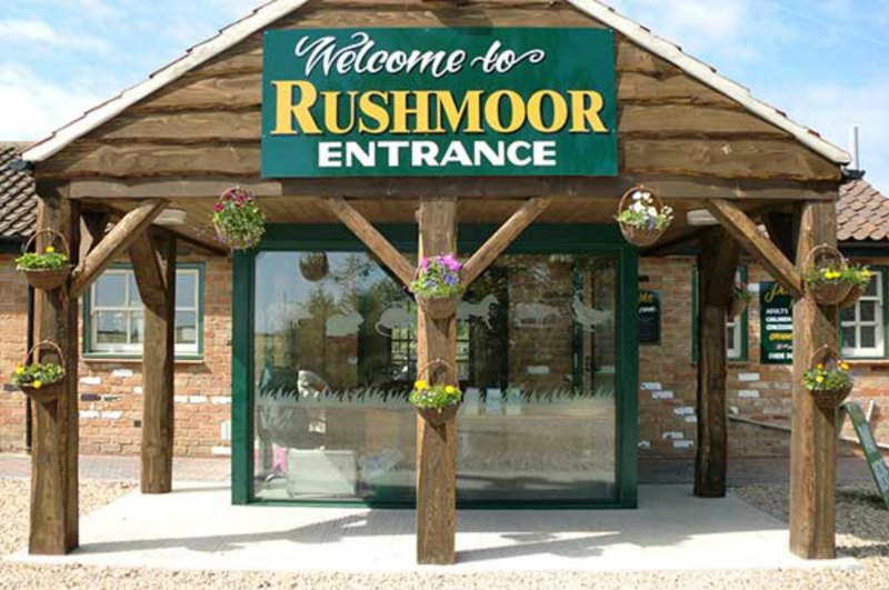 Photo: Rushmoor Park Wesbite