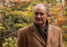 Jim Broadbent in London Spy (2015). Photo: WTTV Limited