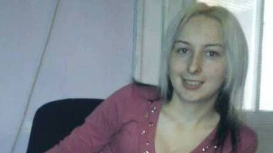 Lenuta Ioana Haidemac, whose body was found in a flat on Drummond Road, Skegness, on Friday, July 22.