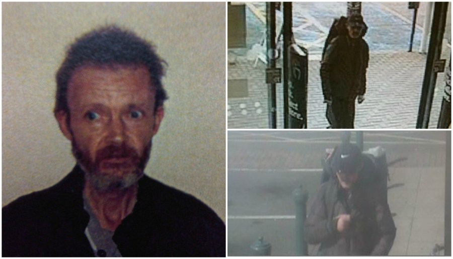 Have you seen Karl? Police are becoming increasingly concerned for his welfare.