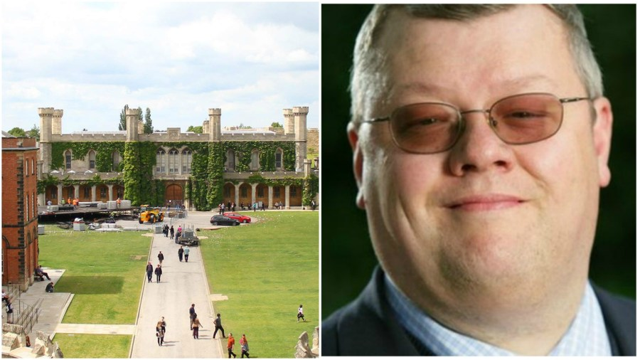 Former NKDC councillor Ian Dolby appeared at Lincoln Crown Court