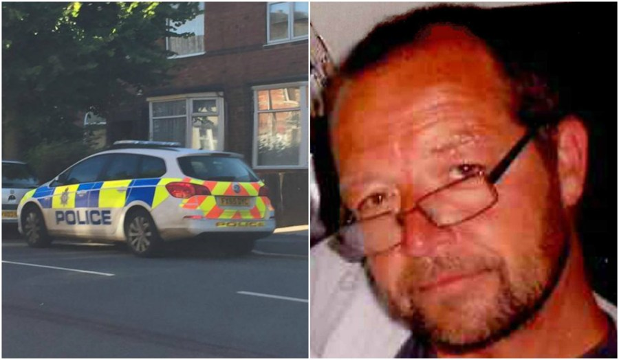 Jonathan Baines' body was discovered in Gainsborough on the morning of August 1.