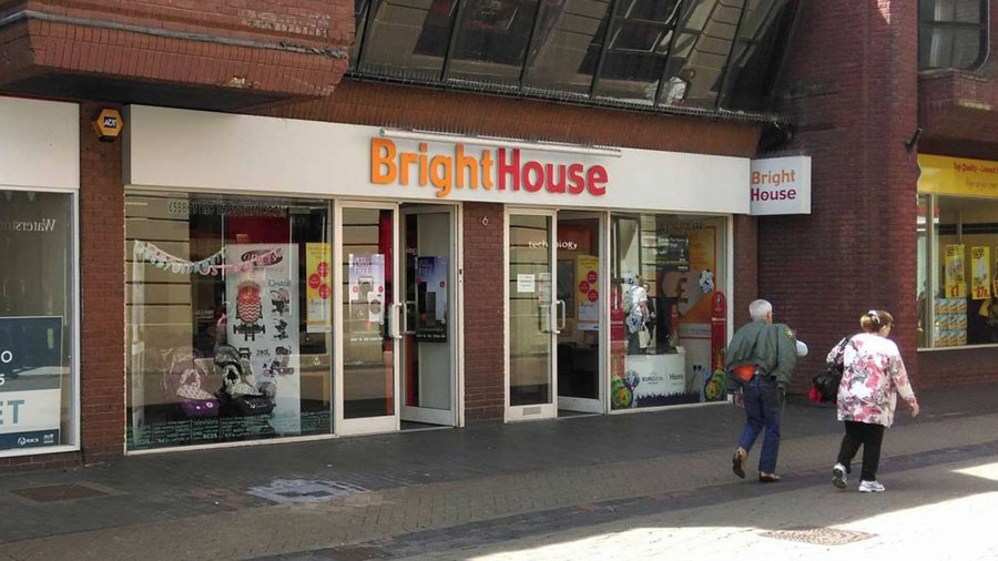 Brighthouse. Photo: Steve Smailes for The Lincolnite