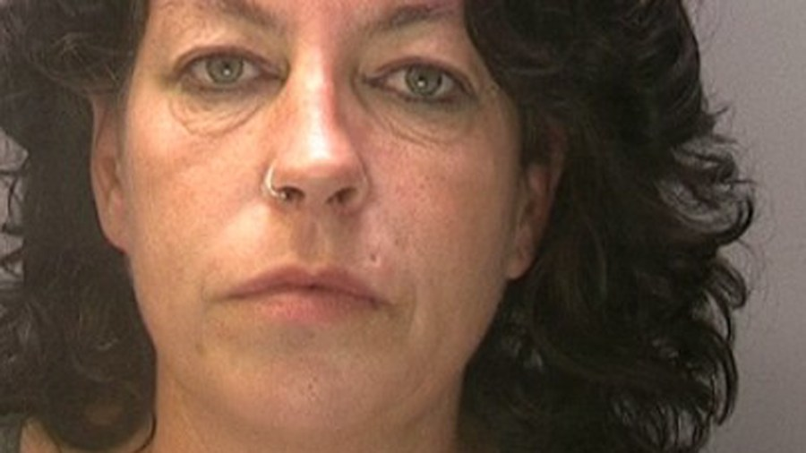 Shirley Smith has a 12-week custodial sentence after breaching her criminal behaviour order.