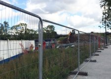 The 47-space pay and display car park will be located on the former coal yard off Tentercroft Street.