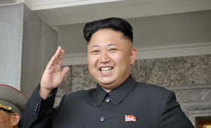 'lil Kim wants to be top dog of U.S., too!
