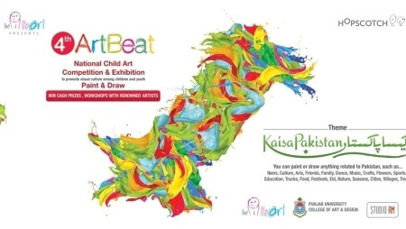 ArtBeat 2015 – Call For Submissions
