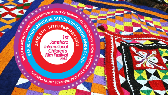 International Children's Film Festival goes to Jamshoro (Sindh)