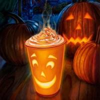 Spicy Pumpkin Latte - Tristan Henry-Wilson