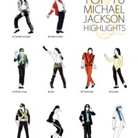 Michael Jackson Costume Tribute