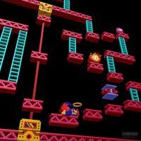 Sevensheaven - Inside Donkey Kong stage 3