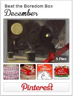 BtBB December Pinterest Board