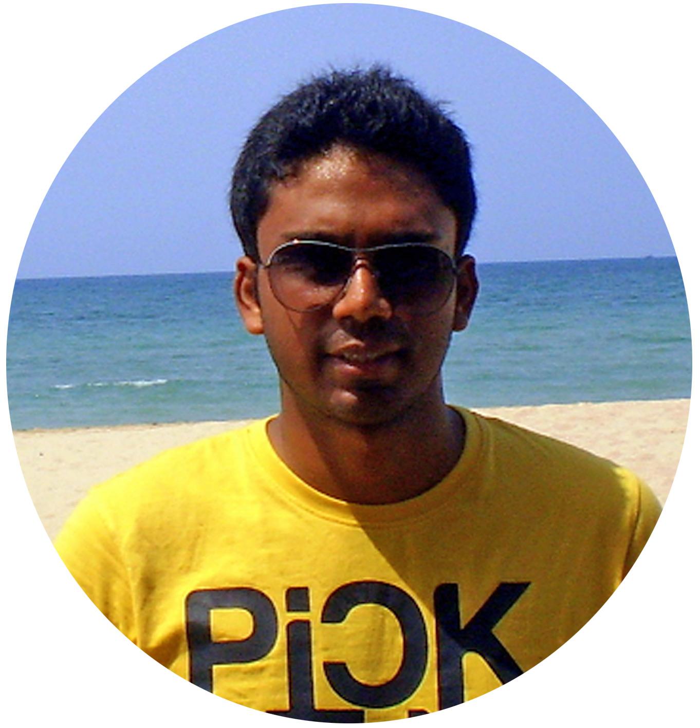 Sri Lanka – Thilina Weerasekera