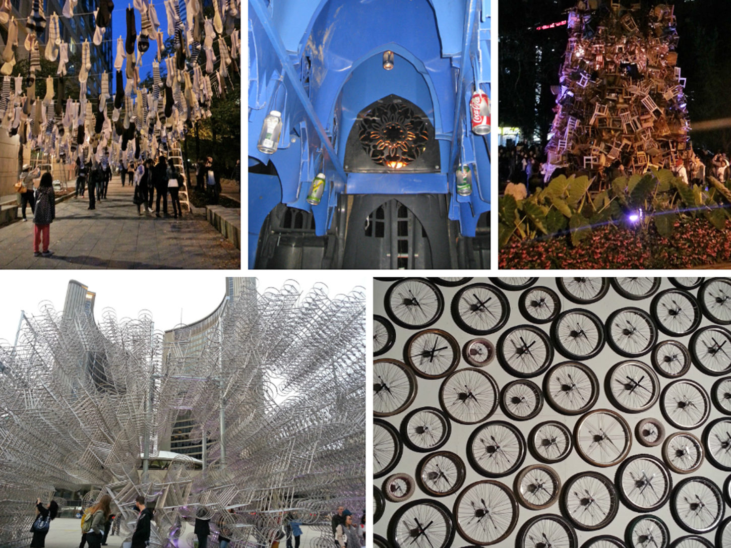 Nuit Blanche: Transforming Toronto