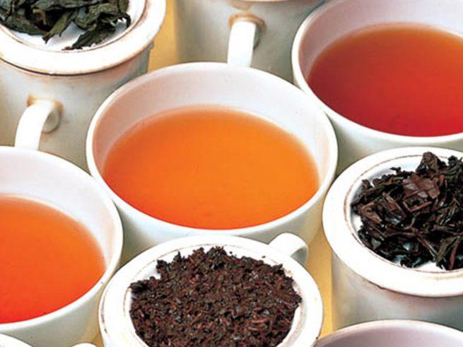 teatime-Sri Lanka