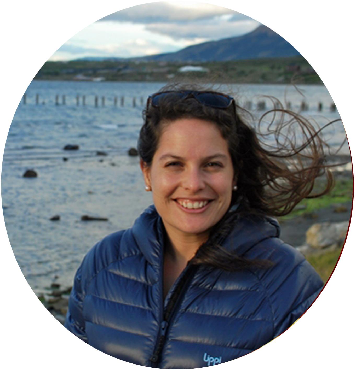Chile – Sara Joiko