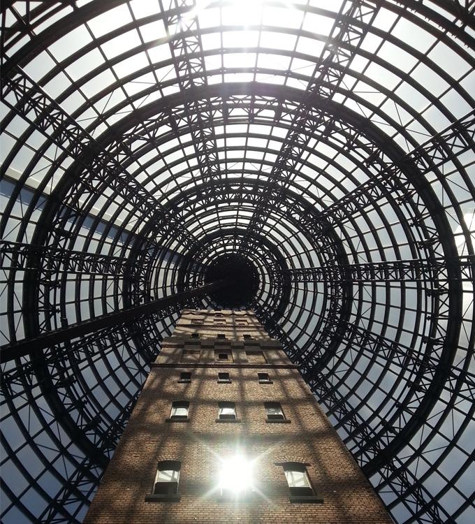 Melbourne – where Sydneysiders sometimes prefer to be