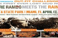 Out-Fit Challenge Miami Saturday April 13th Header
