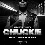 DJ Chuckie at STORY Nightclub Friday January 17th