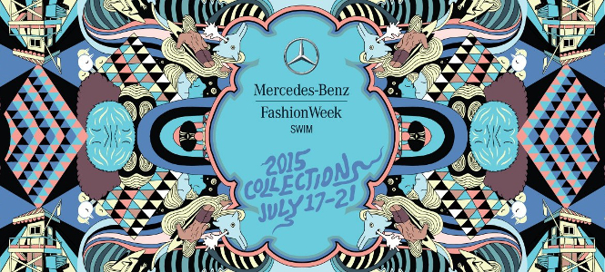 Mercedes Benz Fashion Week 2014 Miami July 17-21st header