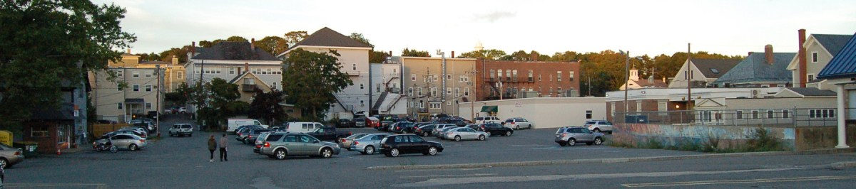 Business To Be Asked Next Week About Downtown Parking