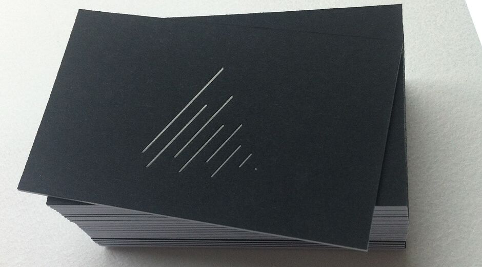 THE MOST BEAUTIFUL BUSINESS CARDS IN THE WORLD
