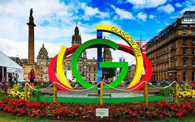 Glasgow G blog