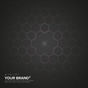 Your Brand Squared Front Cover