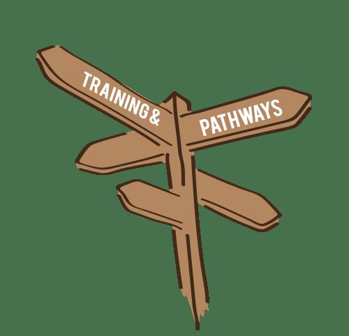 Training-Pathways