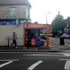 Norlington Road E11