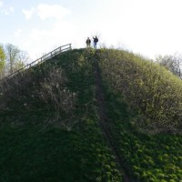 The Pyramids of Essex - Bartlow Hills