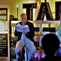 The Last London - in conversation with Iain Sinclair