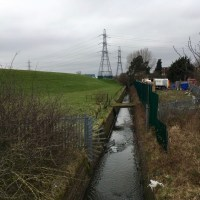 Lea Valley Walk from Blackhorse Road to Cheshunt
