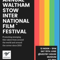 10th Annual Walthamstow International Film Festival