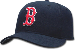boston red sox hat profile About James H. Bradley