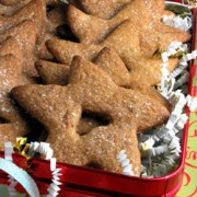 Ellens' Swedish Pepparkakor