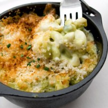 Roaring Fork Mac an d Cheese1 Mac & Cheese