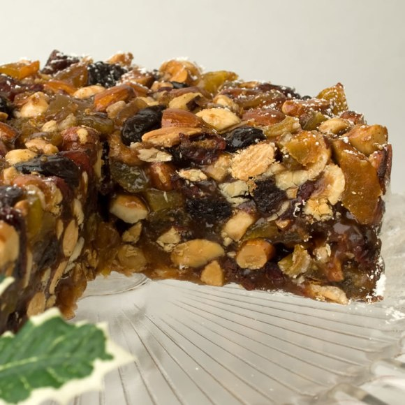 Deep version1 Panforte di LunaCafe: Tis the Season