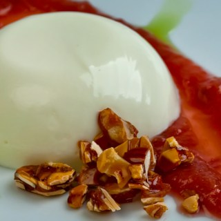 Mastering Panna Cotta – with Six Variations