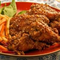 Pok Pok's World Famous Vietnamese Chicken Wings