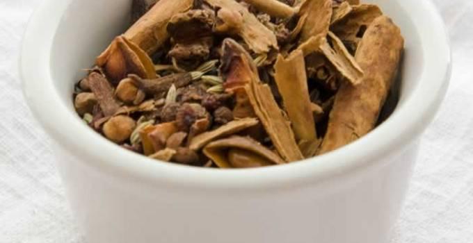 LunaCafe Chinese Five-Spice: Wonder Powder