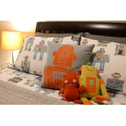 Small Crop Of Land Of Nod Bedding