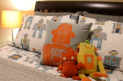 Small Of Land Of Nod Bedding