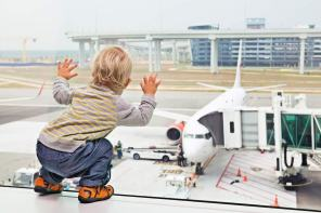 Solo Parent Travel Tips and Tricks