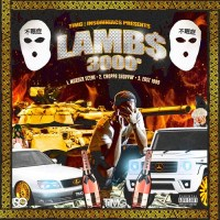 Mixtape: LAMB$-  3000 Degreez