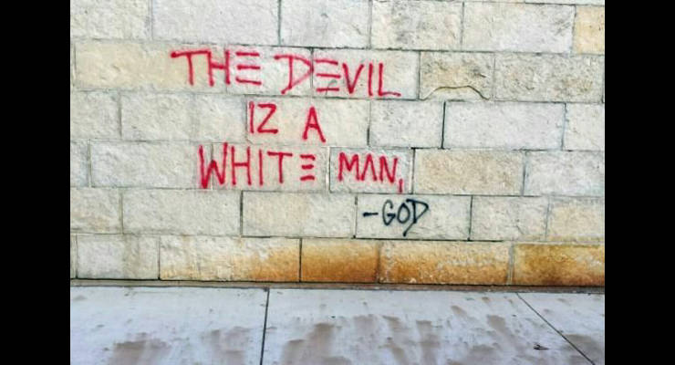 the-devil-iz-a-white-man-god-graffiti-uw-madison-campus-headline