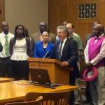 Soglin, Community Organizers Announce Plan To Reduce Violence
