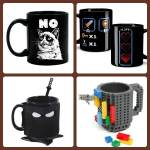 {Almost} Wordless Wednesday and Coffee Mugs!