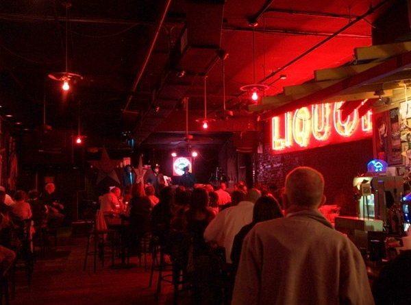 Beale Street bars
